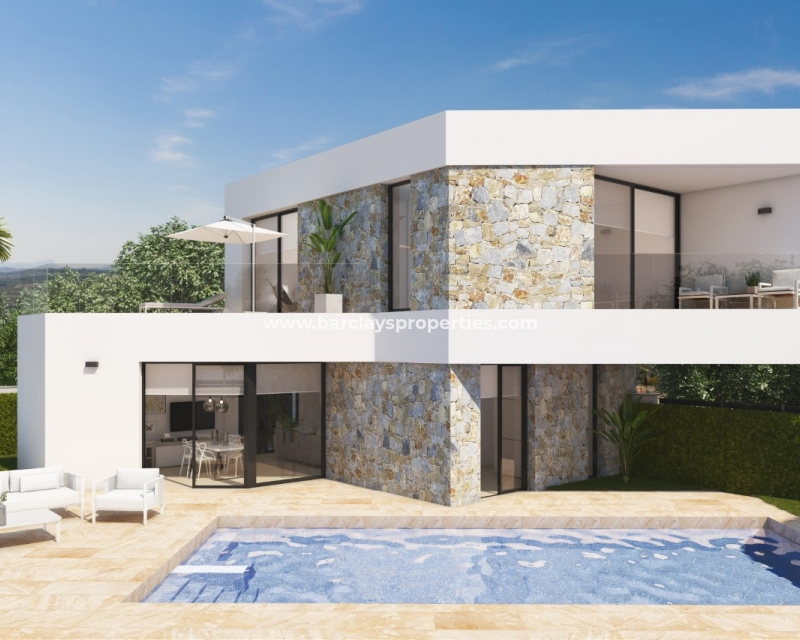 New-Build - Resale - Benijofar - Benijofar